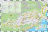 Mapa - Vidigal - Vidigalo